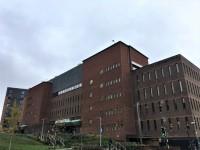 Curran Building