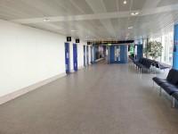 Terminal 3 Arrivals Gates 1-19