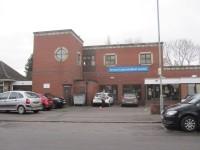 Broom Lane Medical Centre