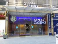 Aspers Casino Westfield Stratford City