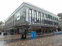 Marks and Spencer Argyle St. Glasgow