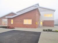 Silsoe Community Sports Centre