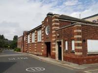 Ryton Lecture Theatre