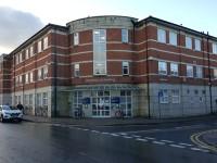Jenny Lind Building