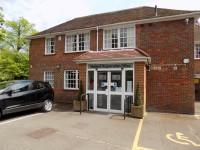 Watford Register Office