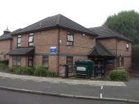 Churchdown Mental Health Centre