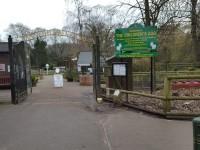 Walton Hall Children's Zoo