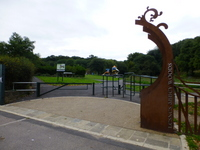 Lesnes Abbey Woods Recreation Ground