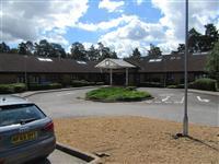 Chase Community Hospital