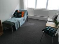 Camberwell College of Arts - Peckham Road - Quiet Room A102 A Block