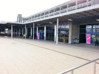 Terminal 1 Arrivals Hall