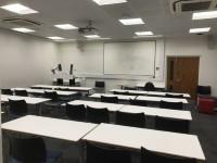 Anatomy Building, Classroom B15