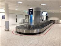 Baggage Belt 7