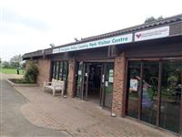 Woodgate Valley Country Park & Visitor Centre
