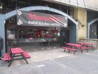 Mamuska Polish Restaurant