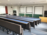 Room 507 - Lecture Theatre C