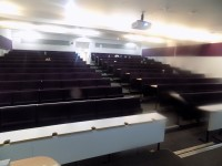 Roberts Building, Sir Ambrose Fleming Lecture Theatre G06