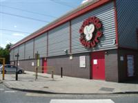 Crayside Leisure Centre