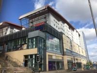 Trinity Square Hall Of Residence in Gateshead