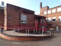 Trent Regional Access Centre
