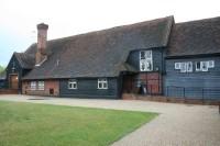 Manor Farm Library