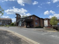 Fishponds Library