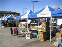 Bingley Open Market