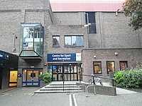 Centre for Sport and Recreation