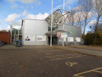 Abbey Leisure Complex