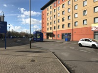 Holiday Inn Drop-Off Point to the King Power Stadium