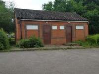Grendon Sports Pavilion and Recreation Ground