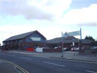 Claude Ramsey Library