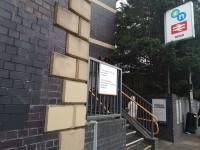 Aston Station to Villa Park
