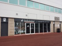 Swansea Hospitality and Supporter Services