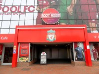 Boot Room Sports Cafe