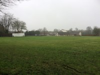 Fulbourn Recreation Ground