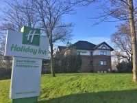 Holiday Inn Glasgow - East Kilbride Hotel - Leisure Facilities