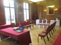 Teaching/Seminar Room(s) (1.1 Ballroom)