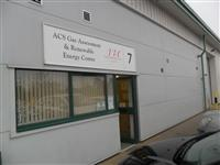 ACS Gas Assessment and Renewable Energy Centre