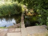 Batford Springs Nature Reserve