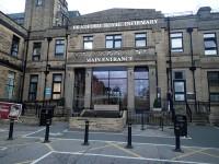 Bradford Royal Infirmary Main Building