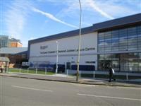 Queen Elizabeth ll Diamond Jubilee Leisure Centre