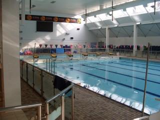 Bury St Edmunds Leisure Centre