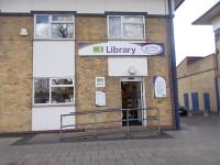 Adeyfield Library
