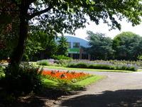 Hornfair Park and Multi-sports Hub