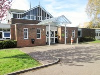 Stevenage Resource Centre