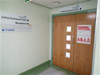 Sheffield Clinical Research Facility