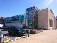 Roger Bettles Sports Centre