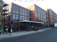 Altrincham Hospital Building