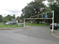 Hawkhurst Fowlers Park Car Park